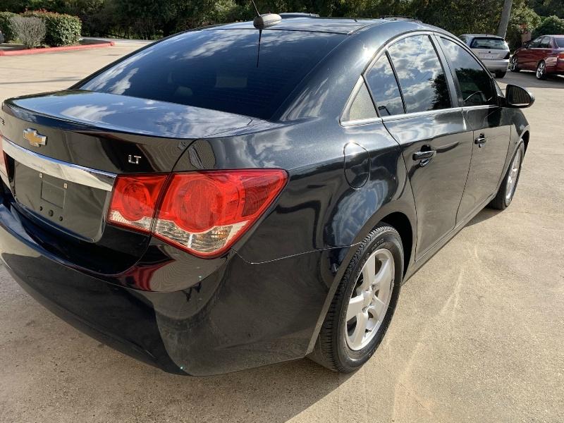 Chevrolet Cruze 2015 price $7,981
