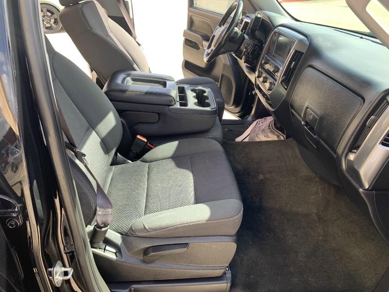 Chevrolet Silverado 1500 2015 price $20,781