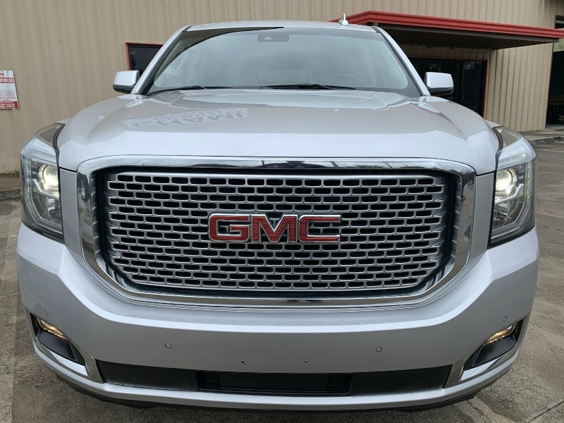 GMC Yukon XL 2017 price $36,581