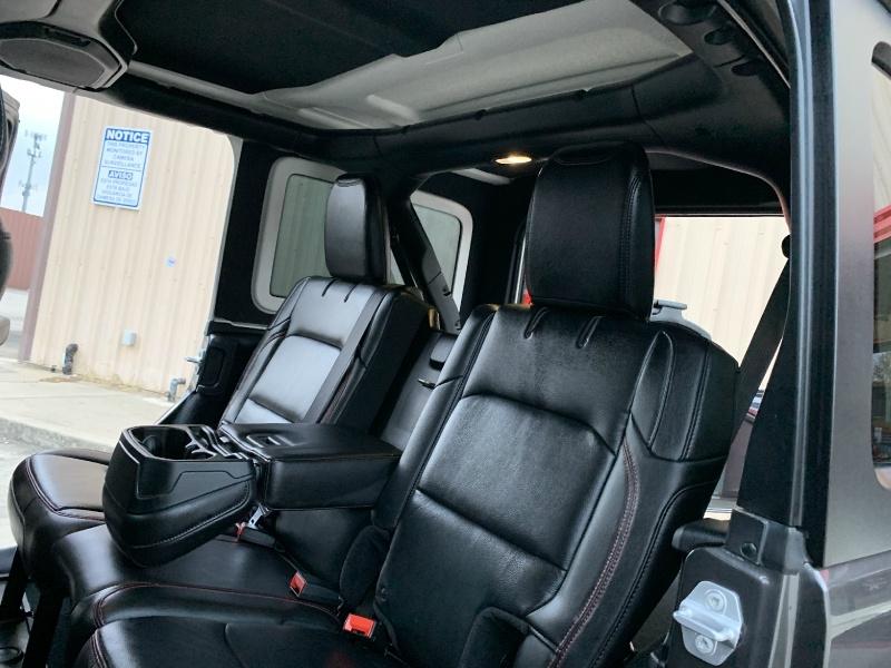 Jeep Wrangler Unlimited 2018 price $44,250