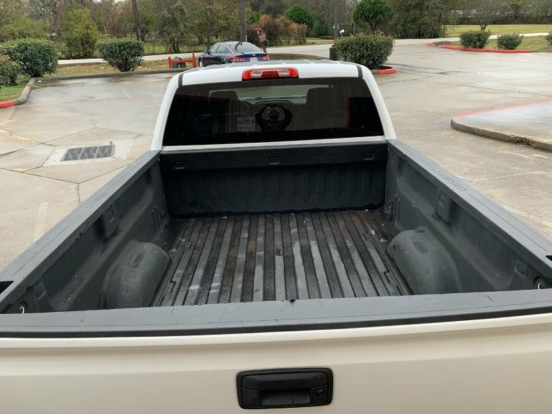 Chevrolet Silverado 1500 2017 price $22,281
