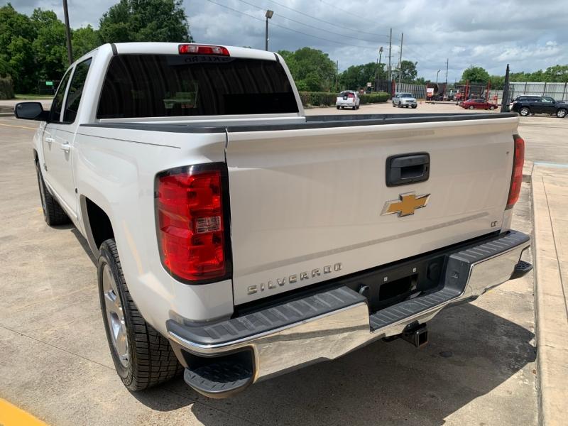 Chevrolet Silverado 1500 2017 price $35,981