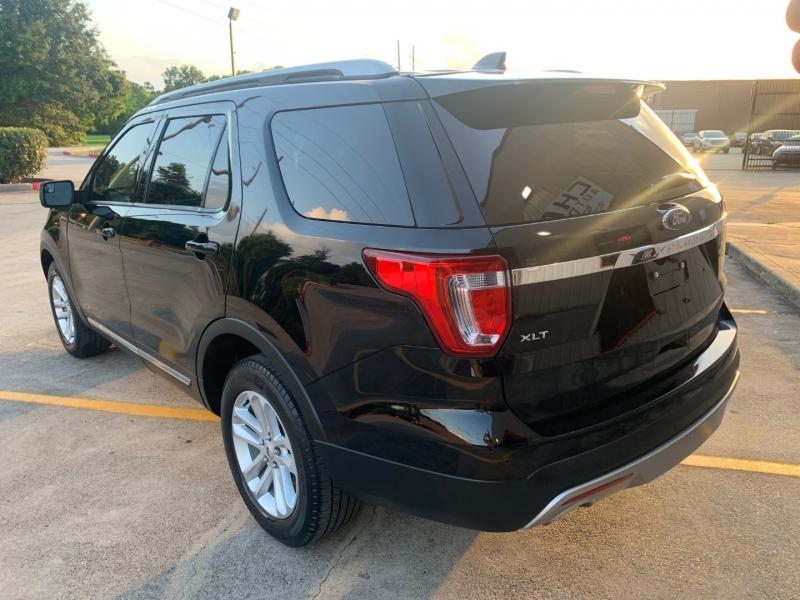 Ford Explorer 2017 price $24,981