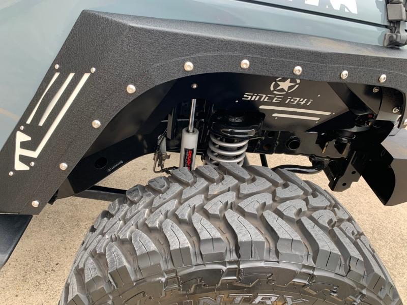 Jeep Wrangler Unlimited 2014 price $35,981