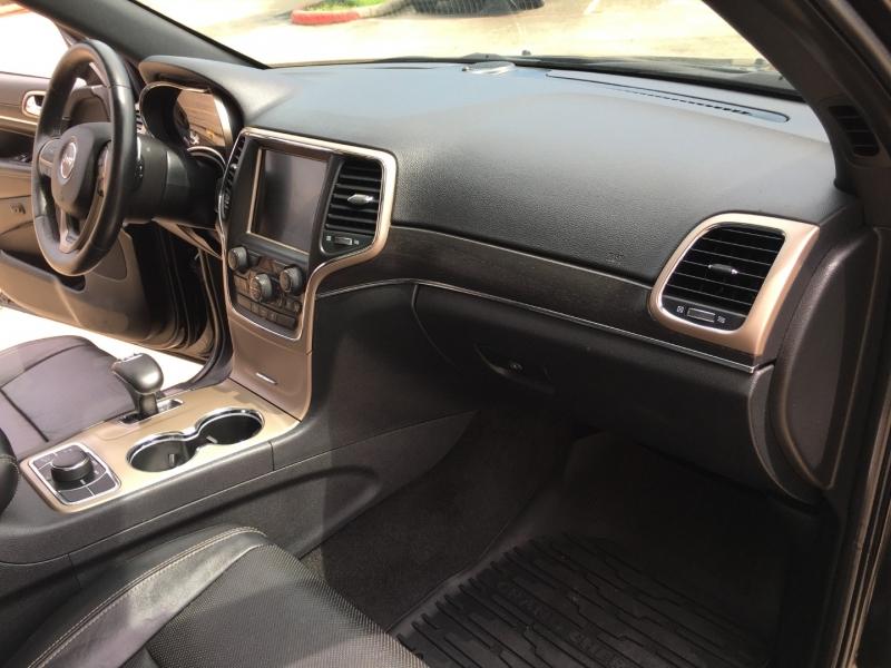 Jeep Grand Cherokee 2015 price $21,399