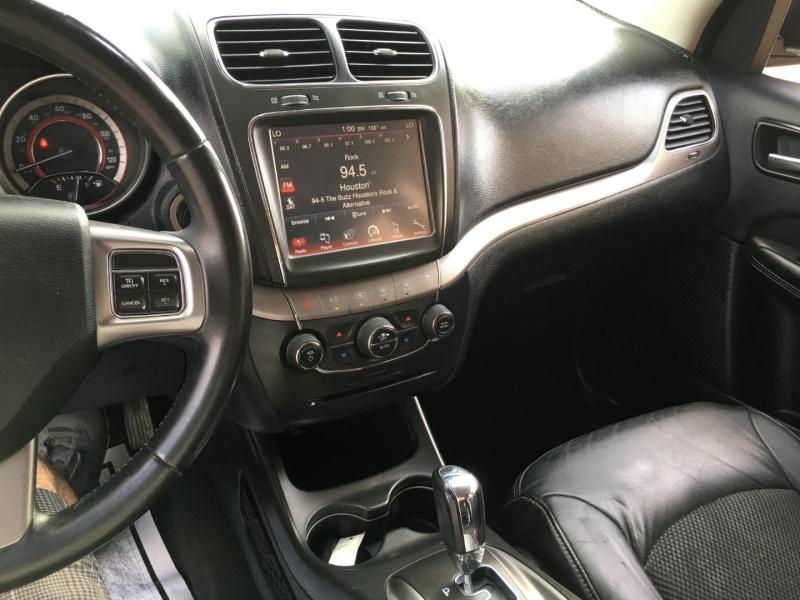 Dodge Journey 2017 price $15,481