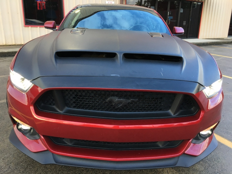Ford Mustang 2015 price $29,981