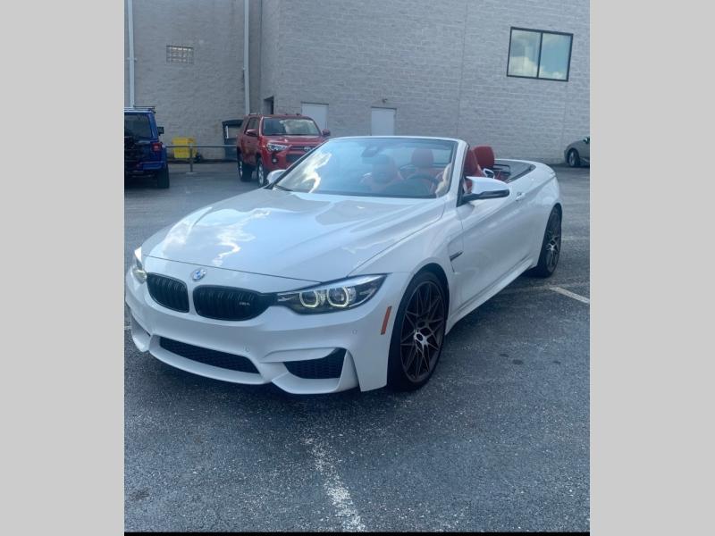 BMW M4 2018 price $64,981