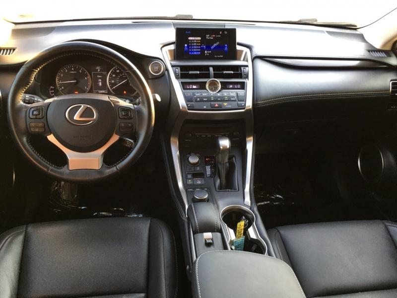 Lexus NX 200t 2016 price $26,454