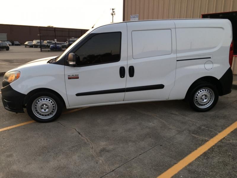 RAM ProMaster City Cargo Van 2016 price $15,981