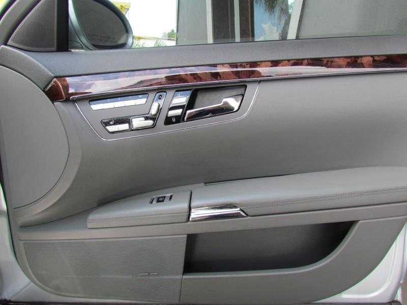 MERCEDES-BENZ S 2007 price $13,996