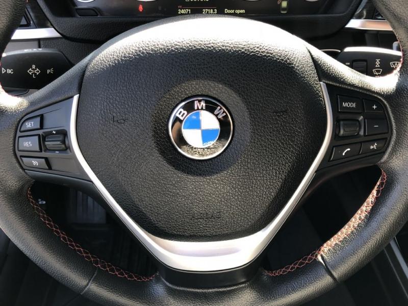 BMW 335 SPORT 2015 price $26,978