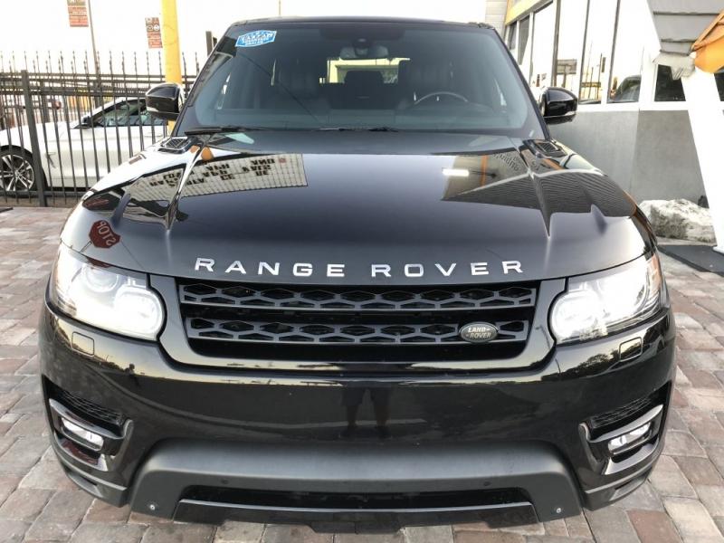 LAND ROVER RANGE ROVER SPO 2014 price $38,990