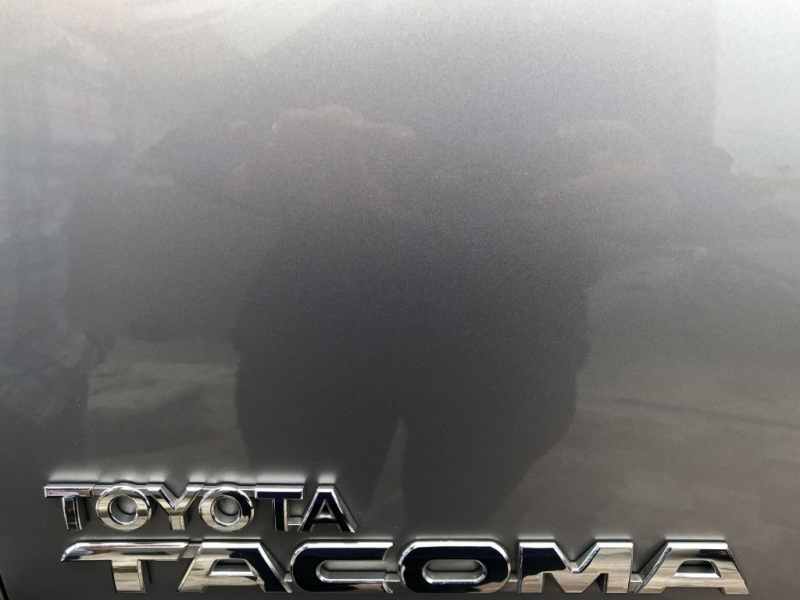 TOYOTA TACOMA 2014 price $18,978