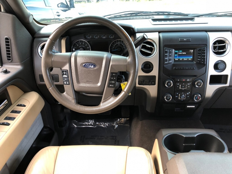 FORD F150 2014 price $16,990