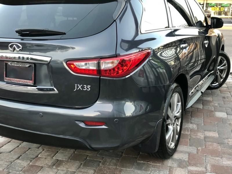 INFINITI JX35 2013 price $14,990
