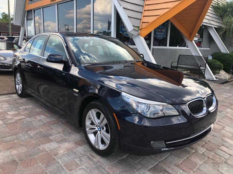 BMW 528 2010 price $9,990