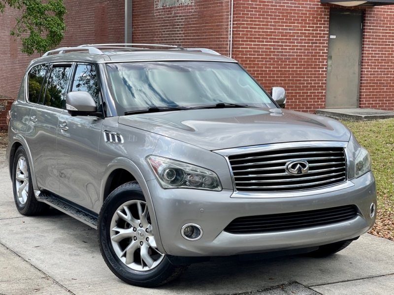 INFINITI QX56 2011 price $14,990