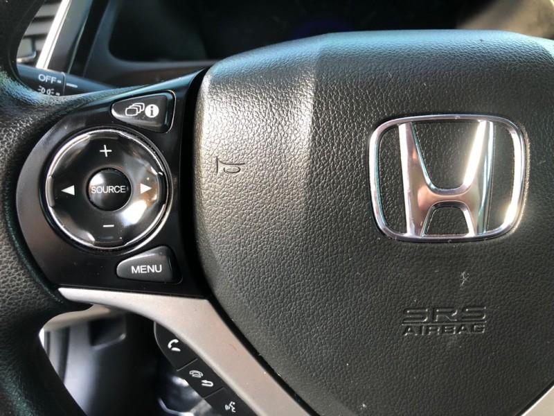HONDA CIVIC 2015 price $11,990