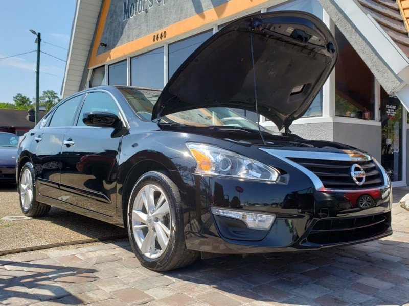 NISSAN ALTIMA 2014 price $9,990