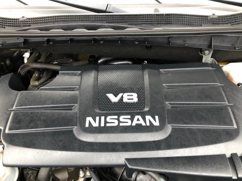 NISSAN TITAN 2017 price $28,990