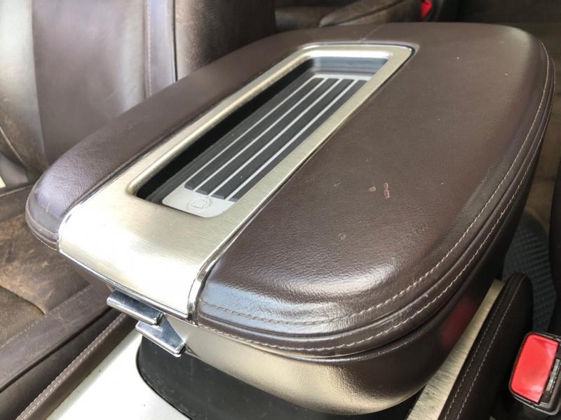 CADILLAC ESCALADE 2011 price $18,990