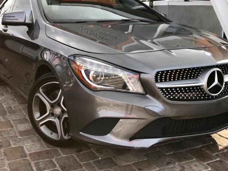 MERCEDES-BENZ CLA 2014 price $15,990