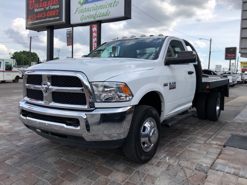 RAM 3500 CHASSIS 2014 price $27,978