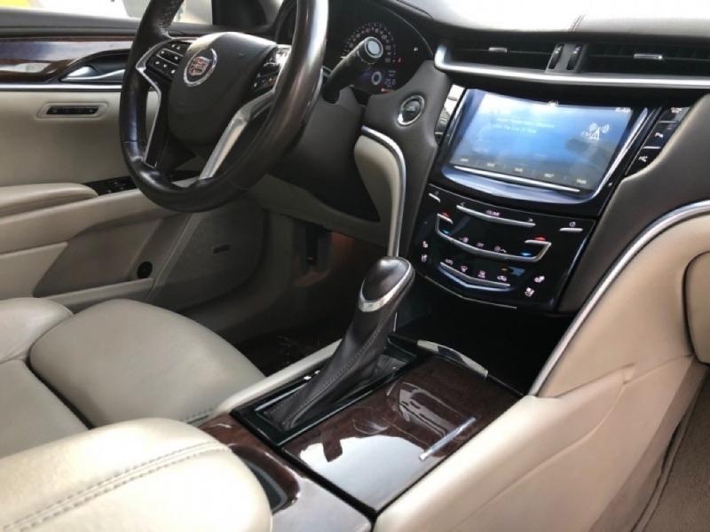 CADILLAC XTS 2014 price $14,990