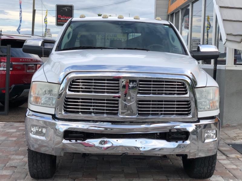 DODGE RAM 3500 2010 price $24,990
