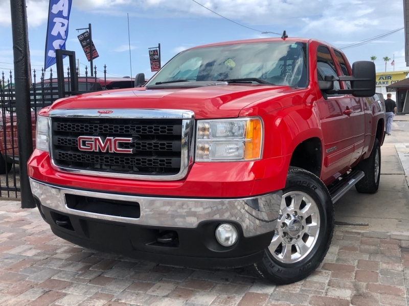 GMC SIERRA 2011 price $19,990