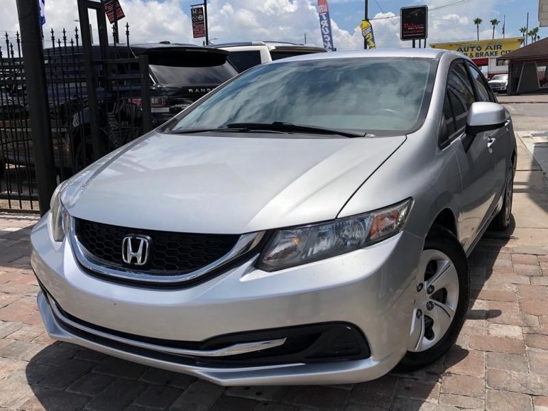 HONDA CIVIC 2013 price $11,990
