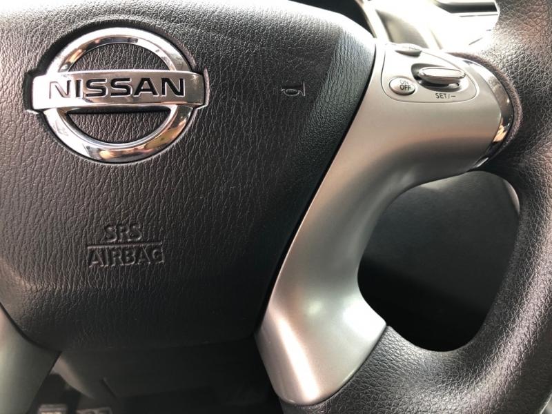 NISSAN MURANO 2017 price $17,990