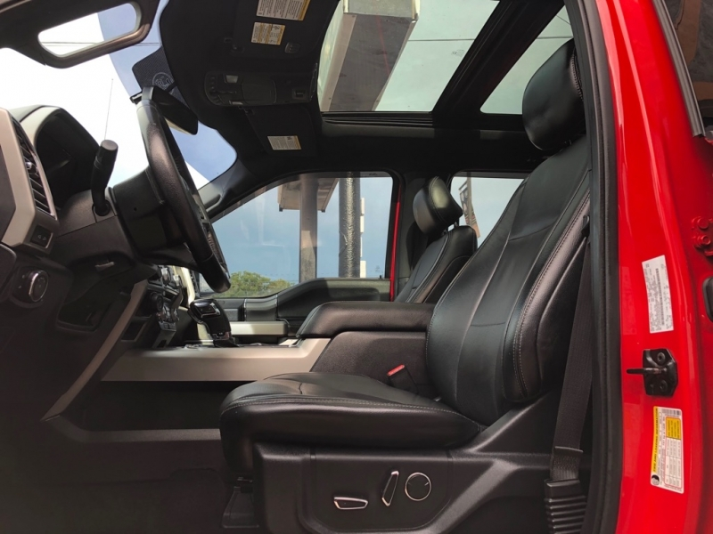 FORD F150 LARIAT 2016 price $35,990