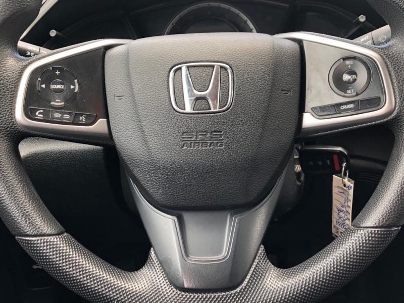 HONDA CIVIC 2016 price $10,990