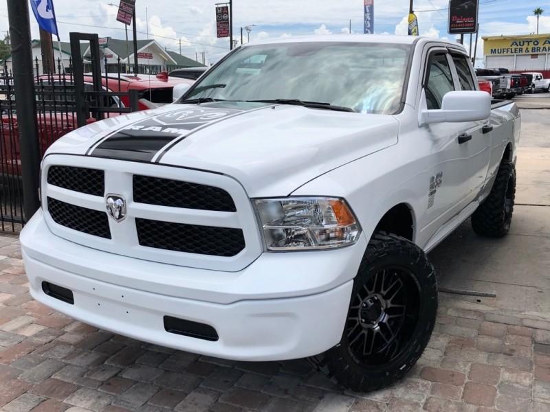 RAM 1500 2019 price $29,990