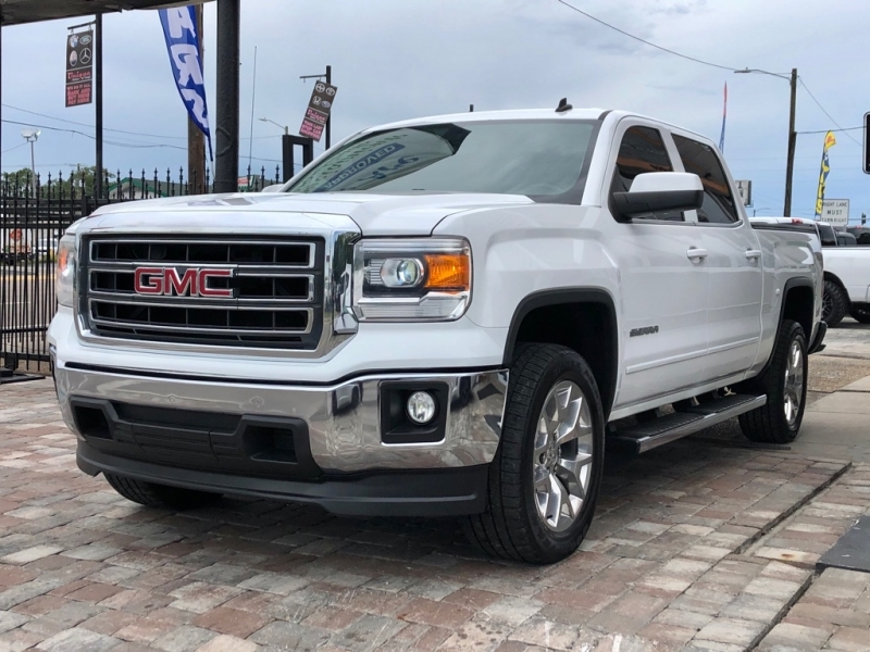 GMC SIERRA 2014 price $23,990