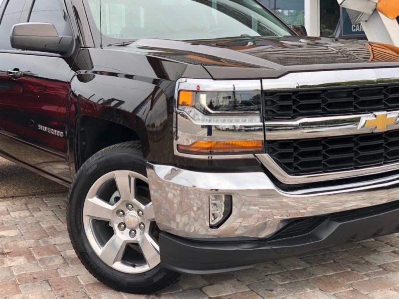 CHEVROLET SILVERADO 1500 2018 price $28,990