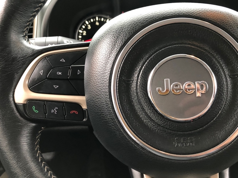 JEEP RENEGADE 2015 price $14,990