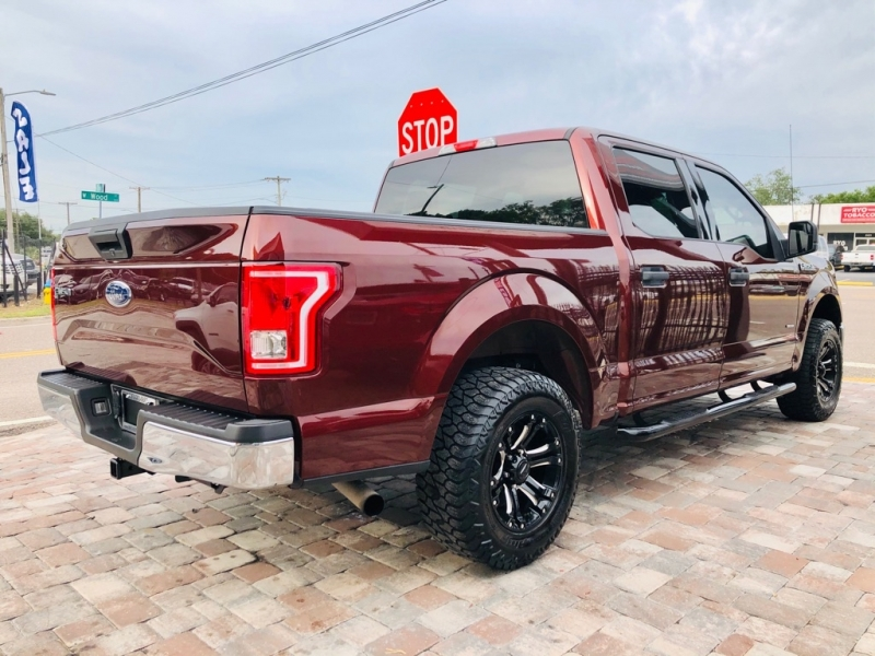 FORD F150 2016 price $28,990