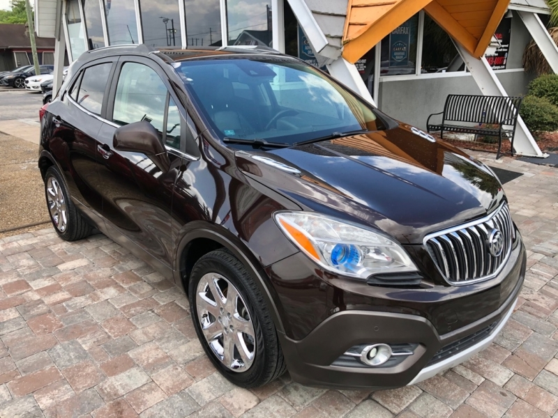 BUICK ENCORE 2013 price $9,500