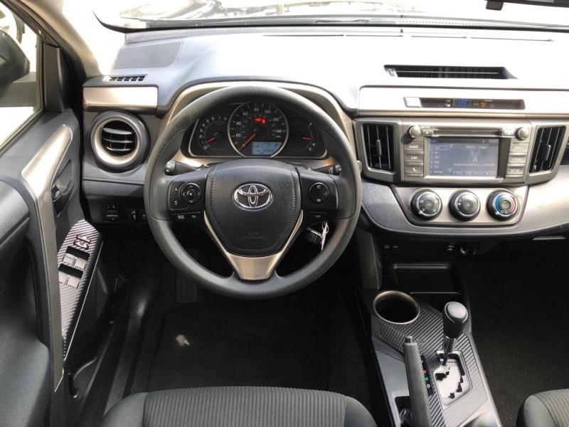 TOYOTA RAV4 2015 price $15,990