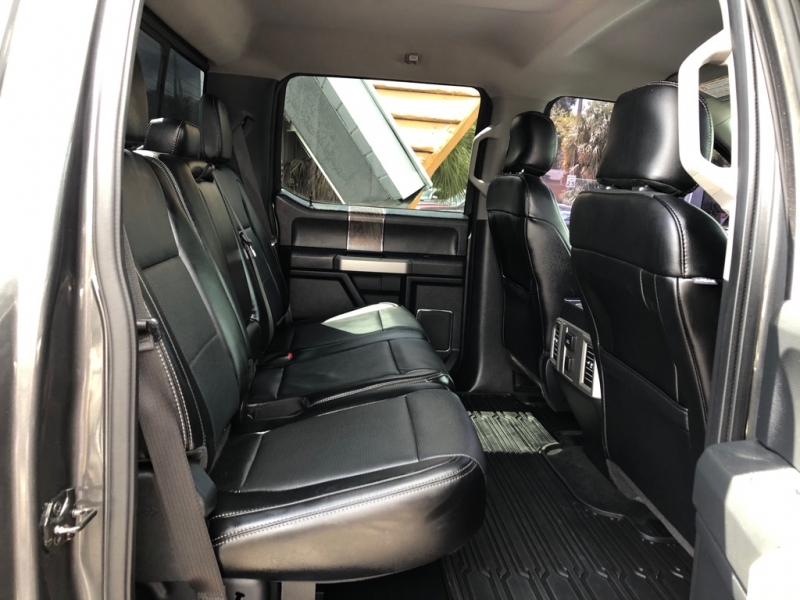 FORD F250 LARIAT 2017 price $58,978