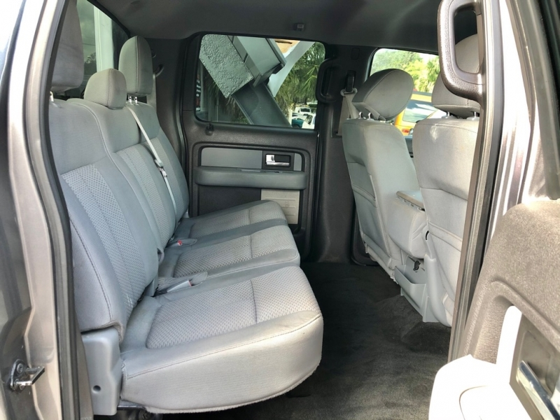 FORD F150 2013 price $17,990