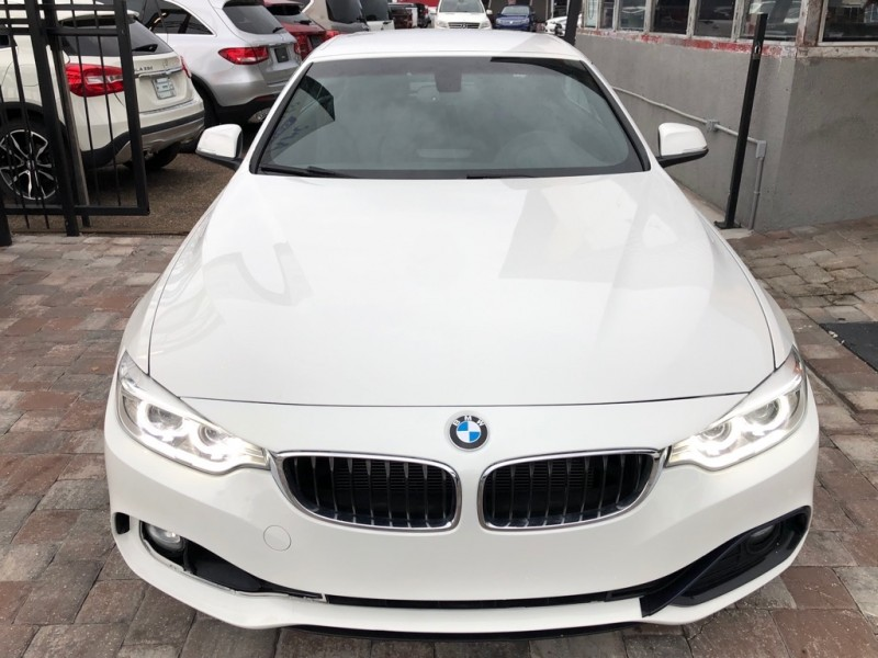 BMW 428 CONVERTIBLE 2016 price $22,990