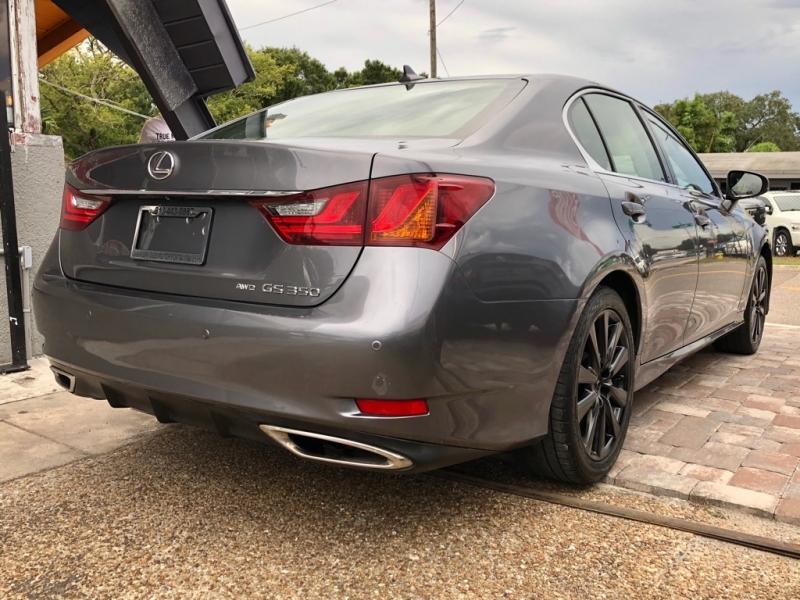 LEXUS GS 2013 price $18,990