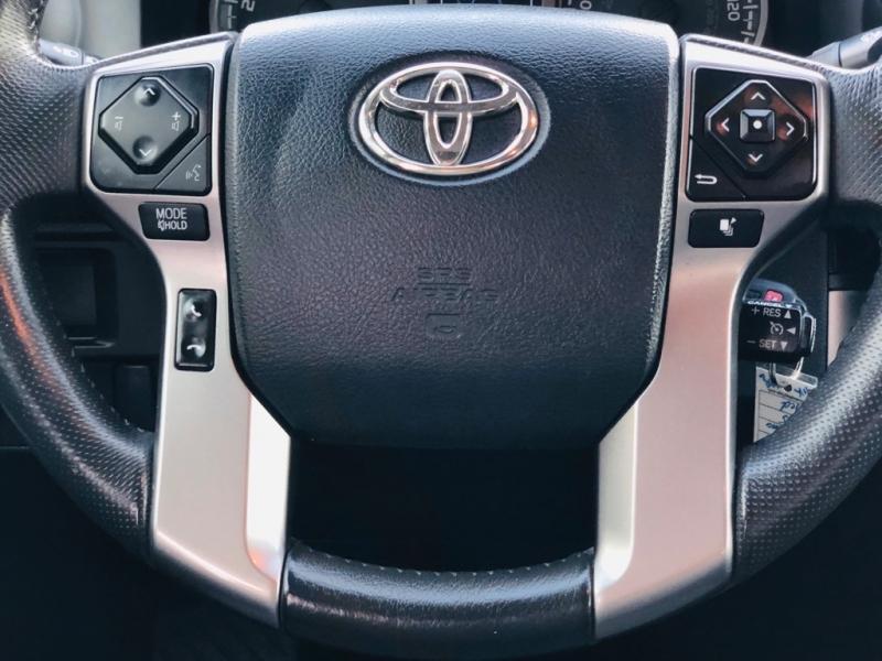 TOYOTA TACOMA SR5 2017 price $28,990