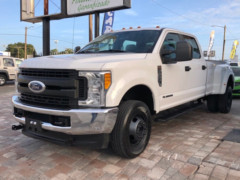 FORD F350 2017 price $48,990