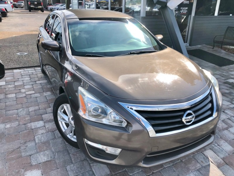NISSAN ALTIMA 2014 price $8,990