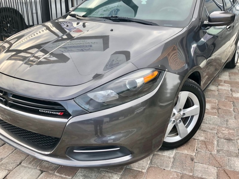 DODGE DART 2016 price $8,990